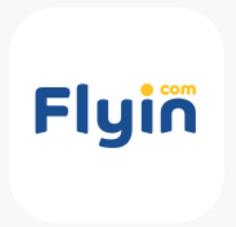 Flyin App-Coupon Offer