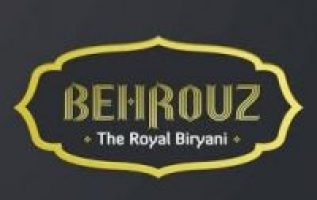 Behrouz Biryani Coupon Codes