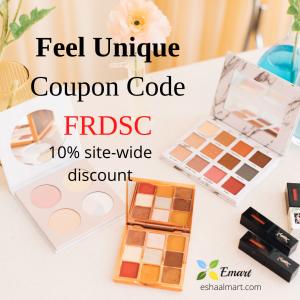 Feel Unique Coupon Code