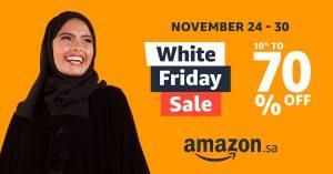 Amazon White Friday Offer