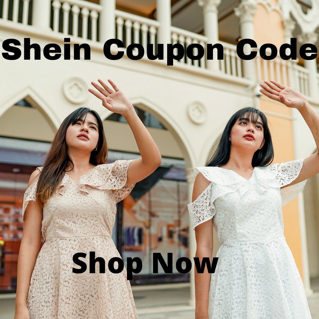 Coupon Code for Shein
