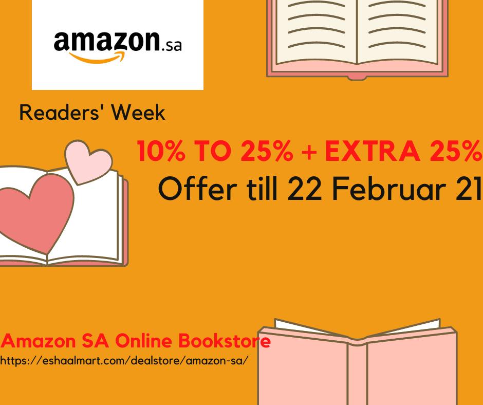 Amazon SA Coupon Code