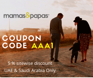 Mamasandpapas discount code