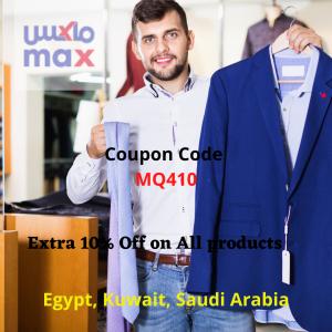 MaxFashion Discount Code