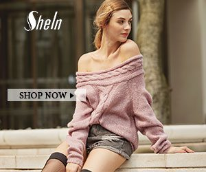 Shein Coupon,Promo and Discount codes