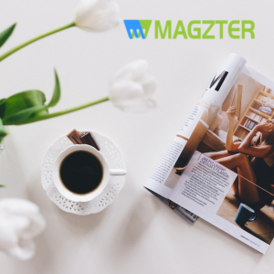 MAGZTER Coupons and Deals