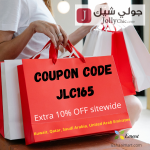 Coupon Code For JollyChic