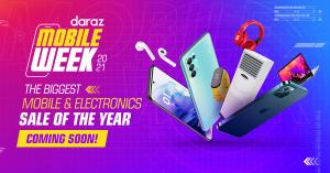 Daraz Mobile Deal Offer