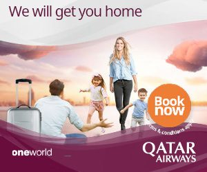 Qatar Coupons and Discount Deals